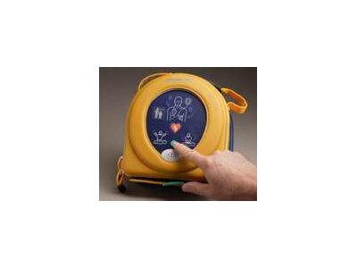 HeartSine samaritin AED  (New)  $1075 !